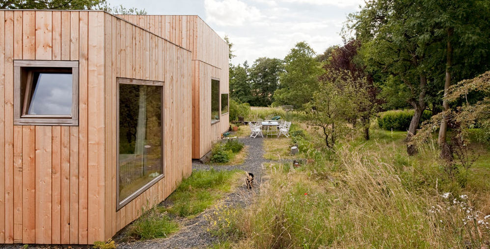 7 Schritte wie Du ein Grundstück für Dein Tiny House findest: Tiny House Baugenehmigung & Baurecht