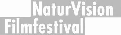 Das Bild zeigt das Logo vom Natur Vision Filmfestival